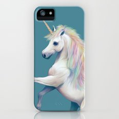 Unicorn Slim Case iPhone (5, 5s)