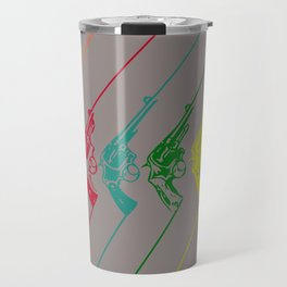 PentaGun Travel Mug