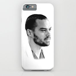 Jackson Avery iPhone Case