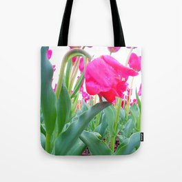 Hang Low Tote Bag