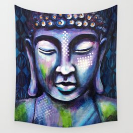 L'Éveil Wall Tapestry