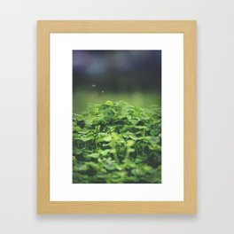 You're My Constellation Framed Art Print