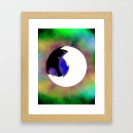 Mystic- Sinister Magic Framed Art Print