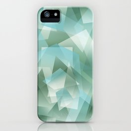 Abstract 219 iPhone Case