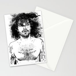 Biffy Clyro - Pen & Ink Series Stationery Cards