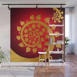 Bodhi Tree0605 Wall Mural