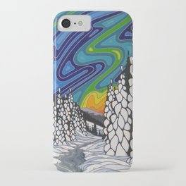 Don't Ever Let Go iPhone Case