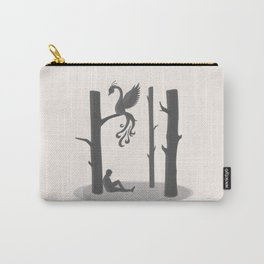 Ibong Adarna Carry-All Pouch