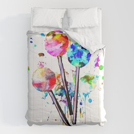 Lollipops Comforters
