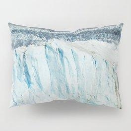 Perito Moreno Glacier Pillow Sham