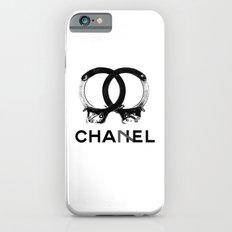 CHA7EL No.17 iPhone 6s Slim Case