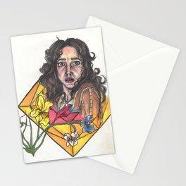 The Secret Of The Iris - Suspiria Inspired Stationery Cards