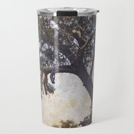 Olden Tree Travel Mug
