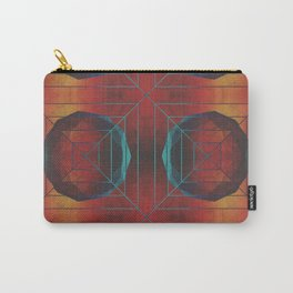 Trignum Carry-All Pouch