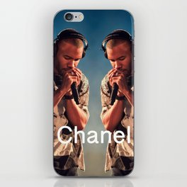See Both Sides iPhone Skin