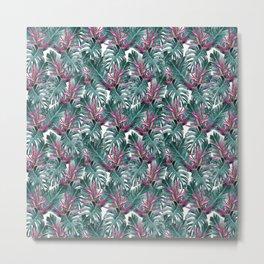 Tropics .3 Metal Print