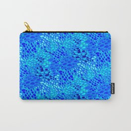 Mermaid's scales Carry-All Pouch