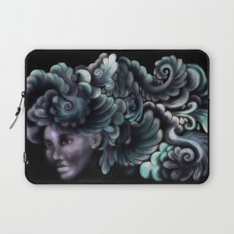 Lady Laptop Sleeve