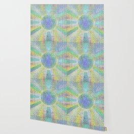 Surya Invocation (Sun) #2 - Magick Square Yantra Tantra Wallpaper
