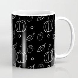 Fall in Deep Coffee Mug