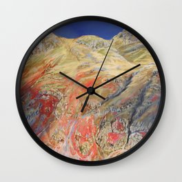 Langdale Wall Clock