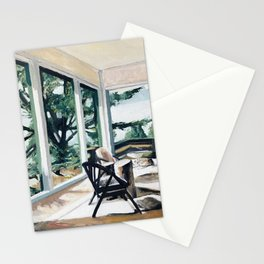 All Weather is Nap Weather Stationery Cards