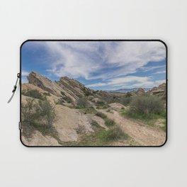 Vasquez Rocks Natural Area Laptop Sleeve