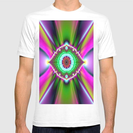 Indian Eye T-shirt