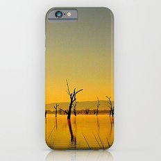 Scupltures in the Lake Slim Case iPhone 6s