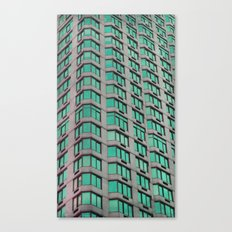 Urban Art Canvas Print