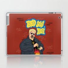 Bed-Stuy Fieri Laptop & iPad Skin
