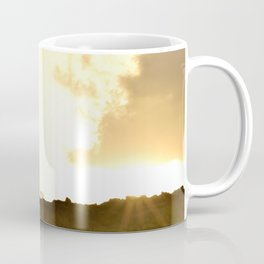 Sicilian panorama Coffee Mug