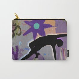 Rock Star Carry-All Pouch