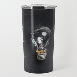 Idea Travel Mug
