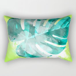 Lost Wing Rectangular Pillow
