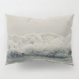 Crash into me Pillow Sham