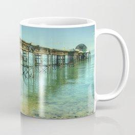 Mumbles Pier Coffee Mug