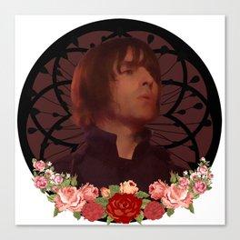 Gallagher Floral Canvas Print