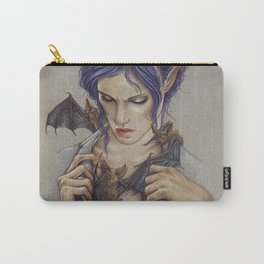My creatures Carry-All Pouch
