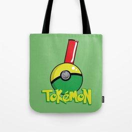 Tokemon GO Tote Bag