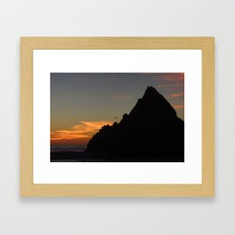 Pt Lbs Framed Art Print