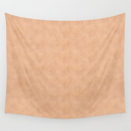 Skin Style Texture With Freckles Wall Tapestry