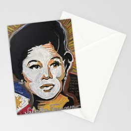 Our Lady of Size 8 1/2 Stationery Cards