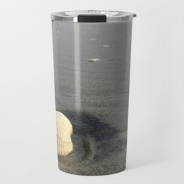 Shell Game Travel Mug