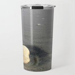 Shell Game Travel Mug
