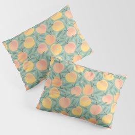 Apricots Pillow Sham