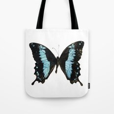 Butterfly #4 Tote Bag