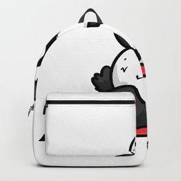 Fitness panda Backpack