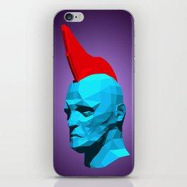 Yondu Simplified iPhone Skin