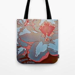 Azalea 1 Tote Bag